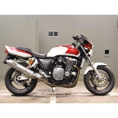 Honda CB1000SF, 1993г