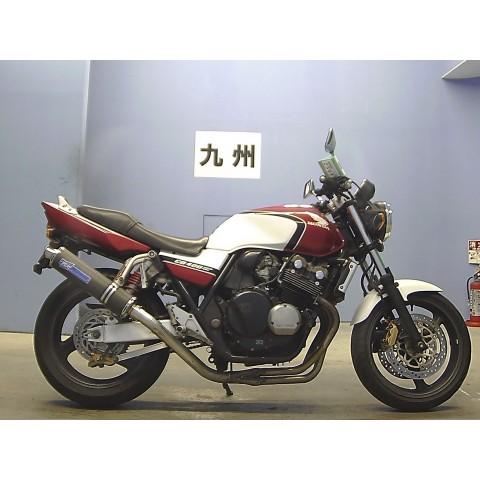 Honda CB400SFV-2, 2003г