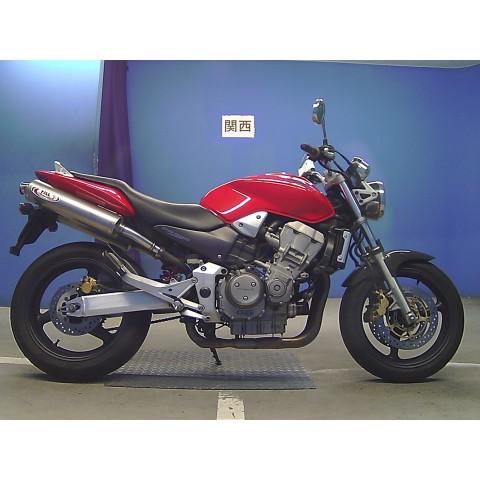 Honda HORNET900, 2002г