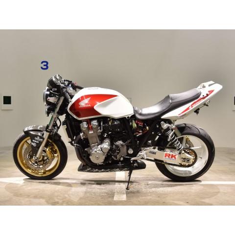 Honda CB1300SF, 2005г