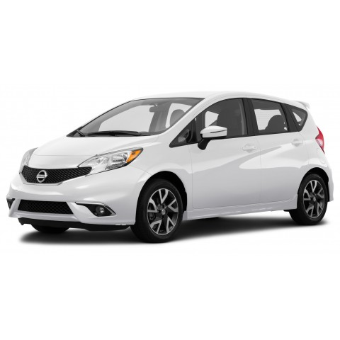 Nissan Note 2015-2016г