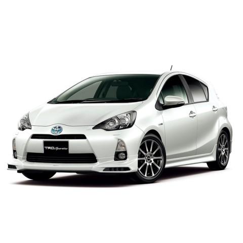 Toyota Aqua 2015-2016г