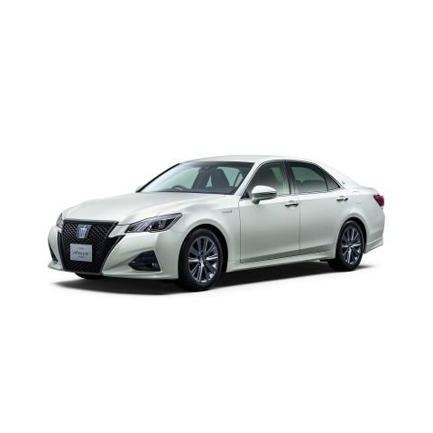 Toyota Crown 2015-2016г